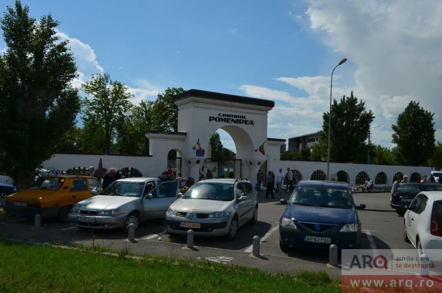 Osemintele unor militari maghiari vor fi înhumate la Pomenirea. Vezi cum s-a ajuns la această situație