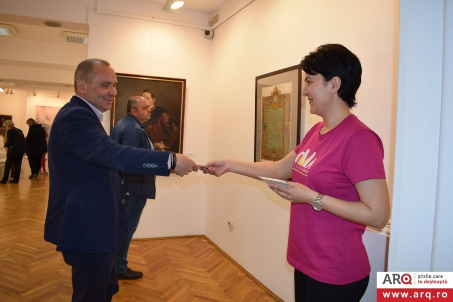 Zilele Aradului vin și cu… o noapte albă: Noaptea Albă a Instituțiilor de Cultură