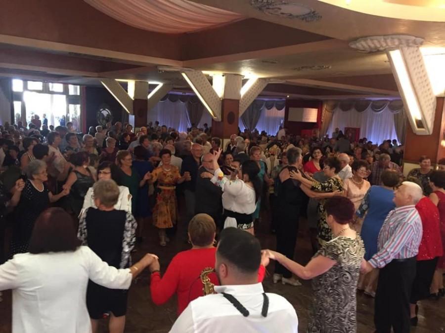 Ziua persoanelor vârstnice, sărbătorită la Arad