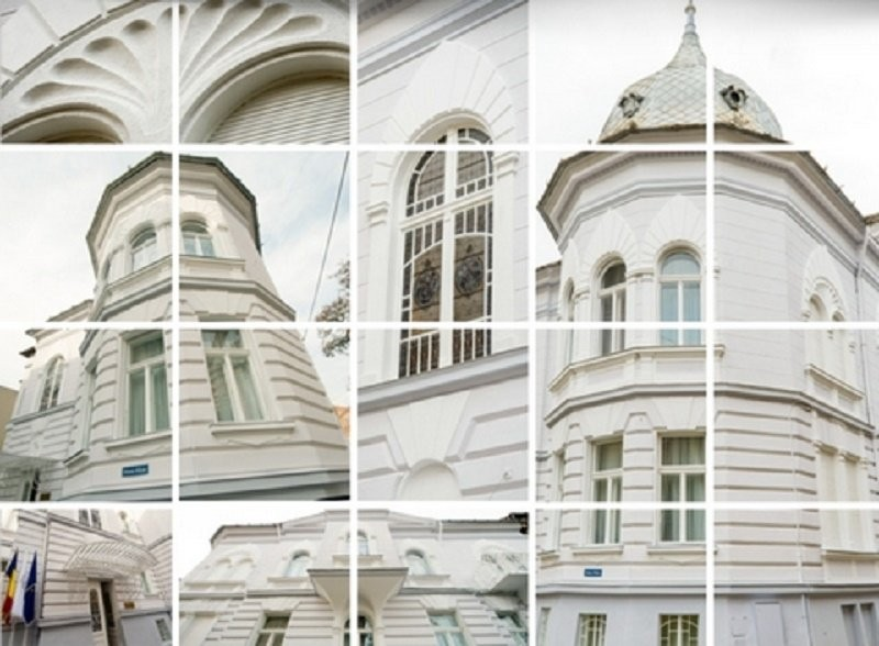 Curs de croitorie la Camera de Comerţ din Arad