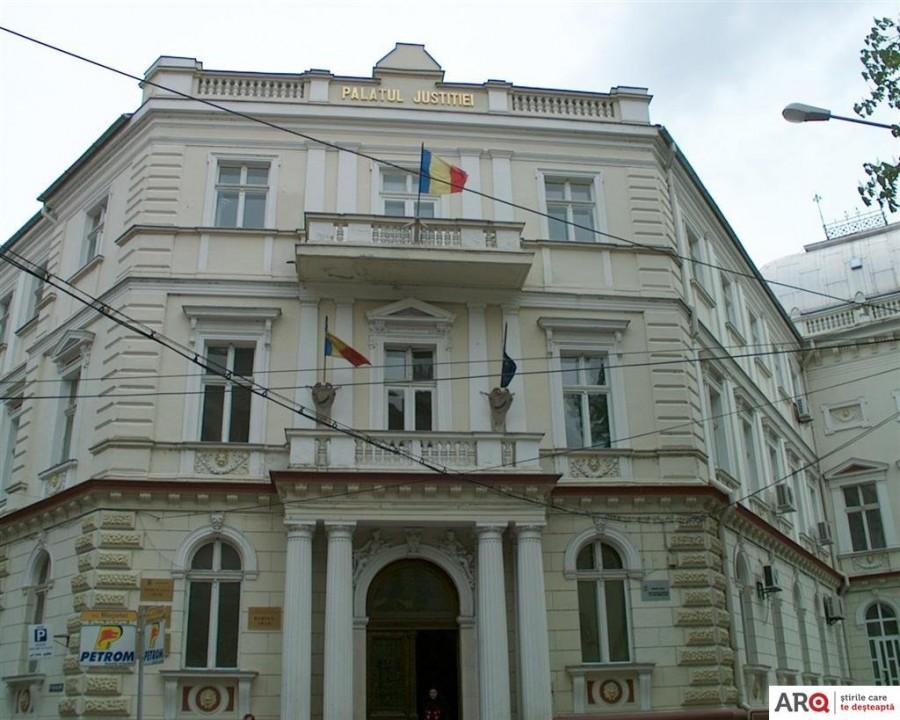 Tribunalul și Judecătoria Arad își deschid porțile. Vezi când se va întâmpla acest lucru și cu ce prilej