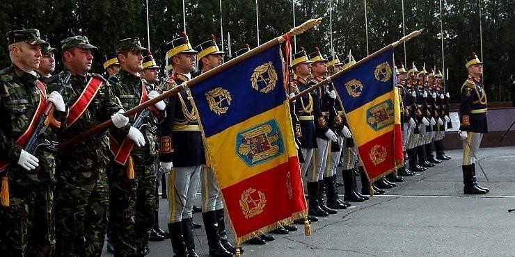 12 noiembrie, Ziua Statului Major al Apărării