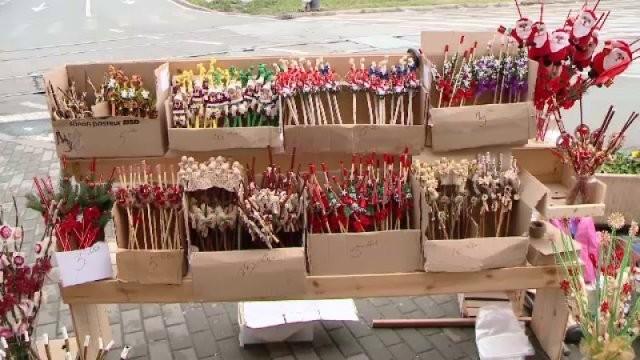 Aproape o sută de locuri în municipiu pentru... Moș Nicolae