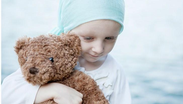Ziua internaţională a copilului bolnav de cancer