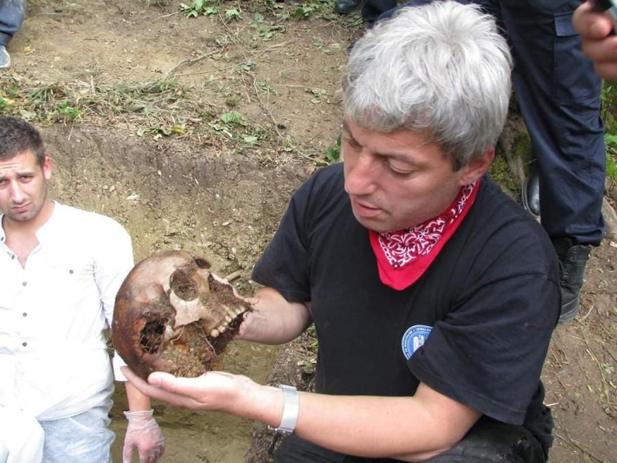 """""""În căutarea poporului pierdut"""". Istoricul Marius Oprea va conferenția la Casa de Cultură din Pecica"""