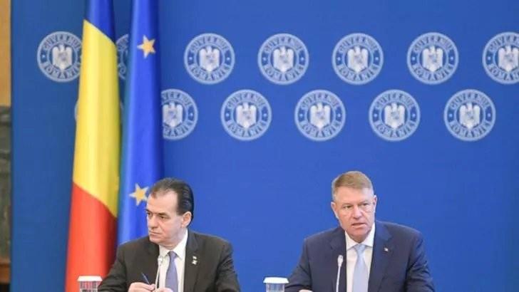 """Klaus Iohannis, apel de ultimă oră: """"Haideți să respectăm normele stabilite de autorități"""""""