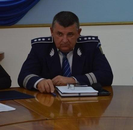 Ioan Tamaș, șeful IPJ Arad, a intrat în autoizolare din cauza coronavirusului