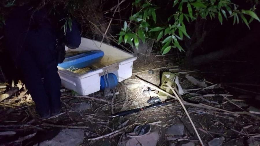 Ce au pățit doi bărbați care au ieșit, noaptea trecută, la pescuit în Micălaca