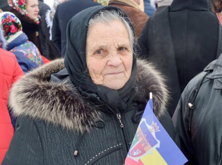 Aurora Bujeniță, supraviețuitoare a deportărilor staliniste, a încetat din viață la 83 de ani