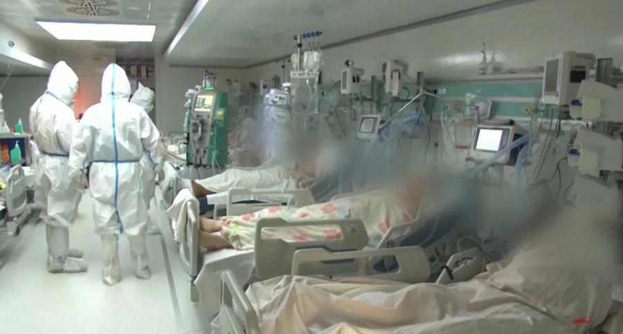 Nouă luni de la apariţia coronavirusului în România. Numărul cazurilor a depăşit 440.000