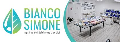 Bianco Simone - Detergenti Arad