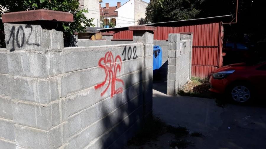 """Primăria a deratizat platforma de gunoi unde a fost semnalată prezența unor """"șobolani gigantici"""""""