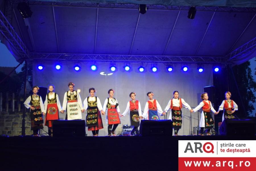 Festivalul Minorităţilor Naţionale la Arad - 2019