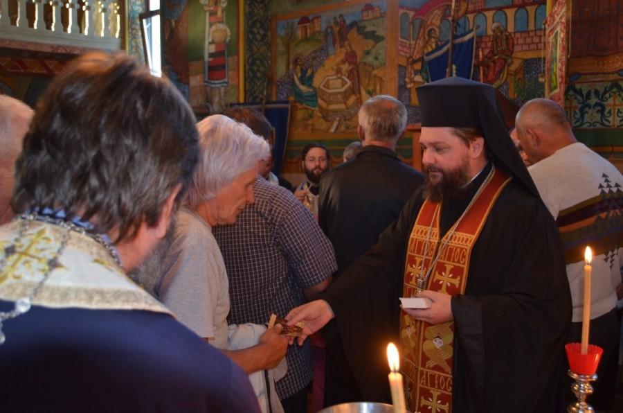 Cerc pastoral misionar în Parohia Craiva