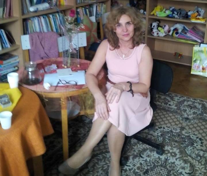 """Cartea pentru copii – """"O zi de pomină"""" de Lucia Bibarț"""