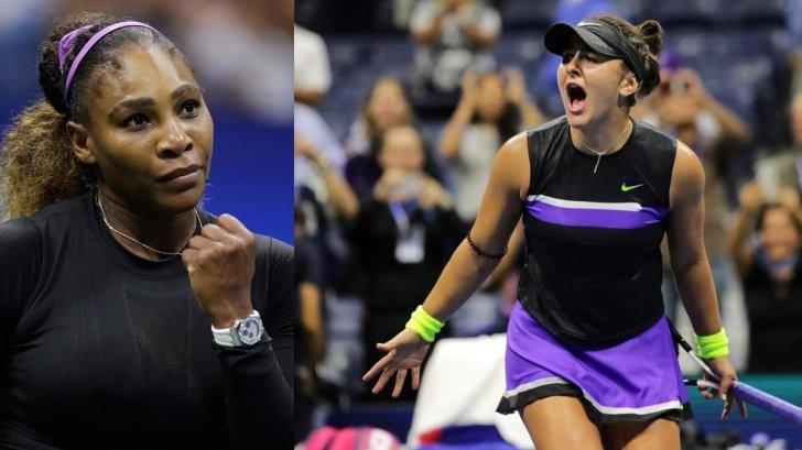 Bianca Andreescu, finala US Open cu Serena Williams. O poate depăși pe Simona Halep în clasament!