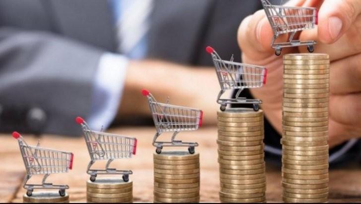 Inflația din România, de neoprit. Care sunt cele mai mari scumpiri