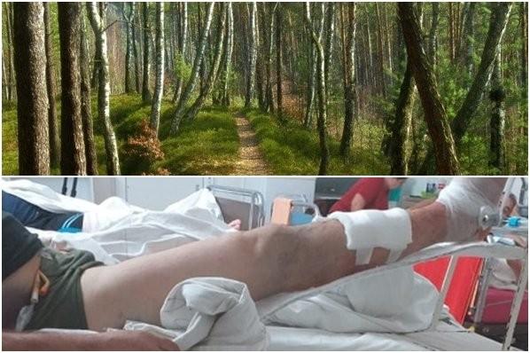 Suspect de ruptură de coloană: la Drauţ angajările se fac doar dacă ai un accident de muncă