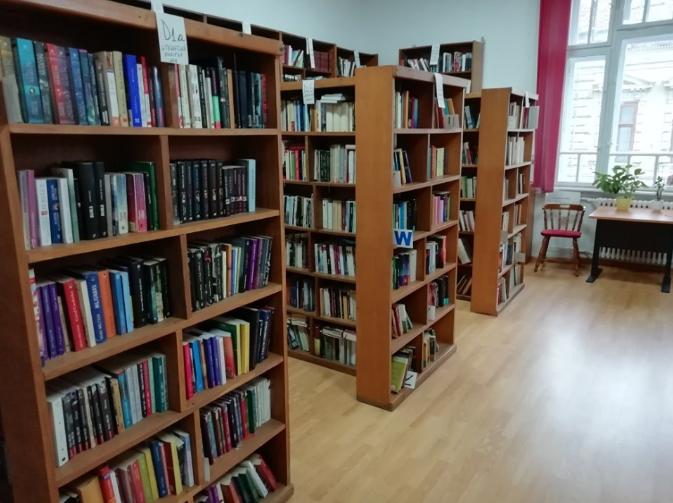 "Organigrama Bibliotecii Județene ""Alexandru D. Xenopol"" Arad a fost actualizată"