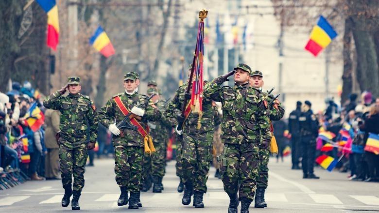 Ziua Națională a României, sărbătorită la Arad cu concerte, manifestări științifice și evenimente pentru copii
