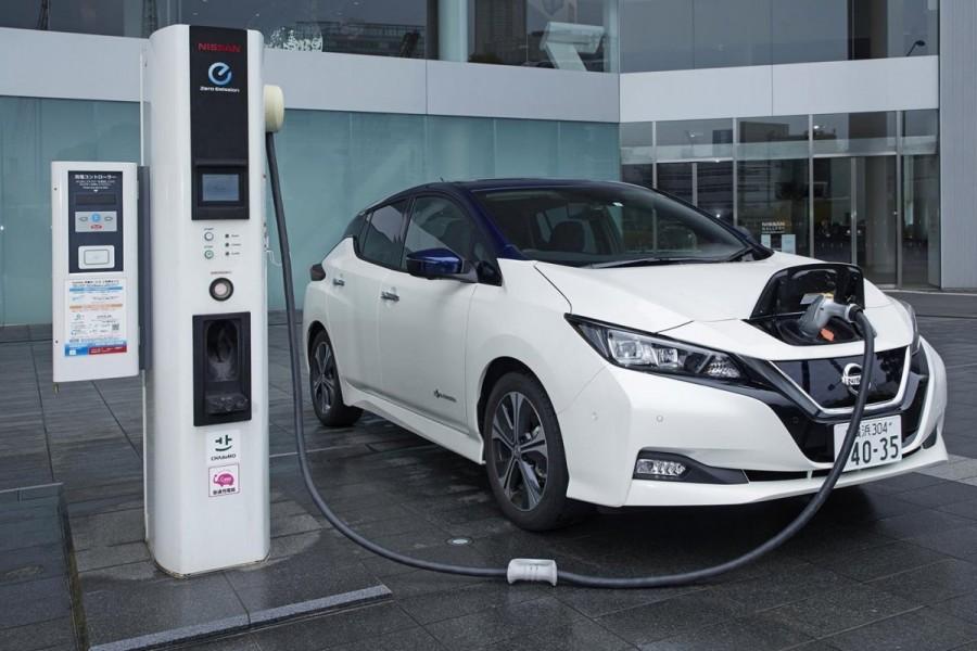 Primăria face cinci stații pentru încărcarea autovehiculelor electrice. Vezi unde vor fi amplasate, dacă proiectul trece de votul CLM