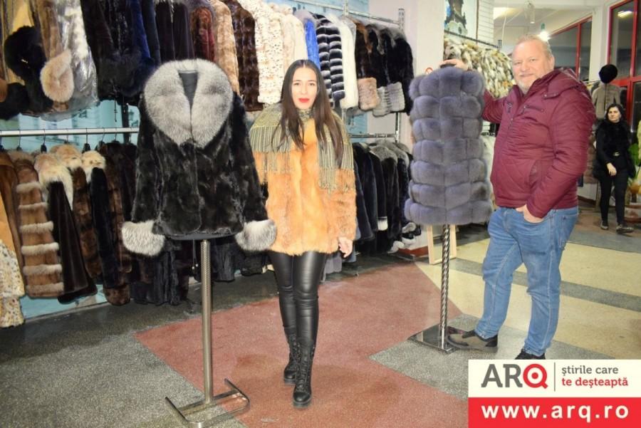 EXPOTEXSTIL din nou la Arad, cu târgul de îmbrăcăminte și încălțăminte pentru toate gusturle!