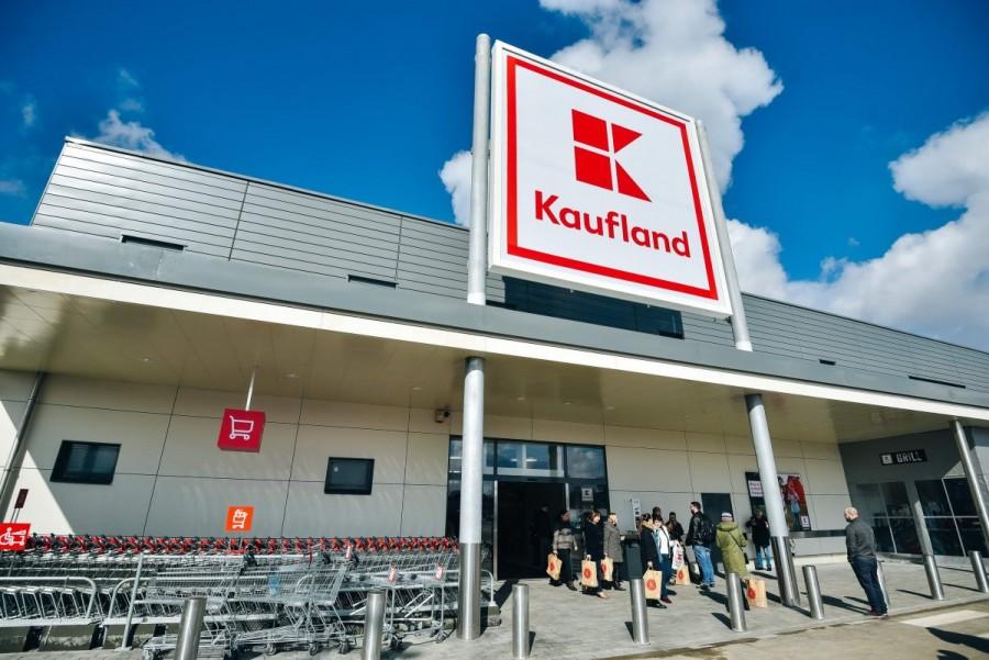 Programul magazinelor Kaufland de Crăciun și de Anul Nou