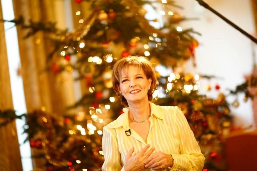 Familia Regală petrece Crăciunul și Revelionul la Săvârșin. Vezi ce program are
