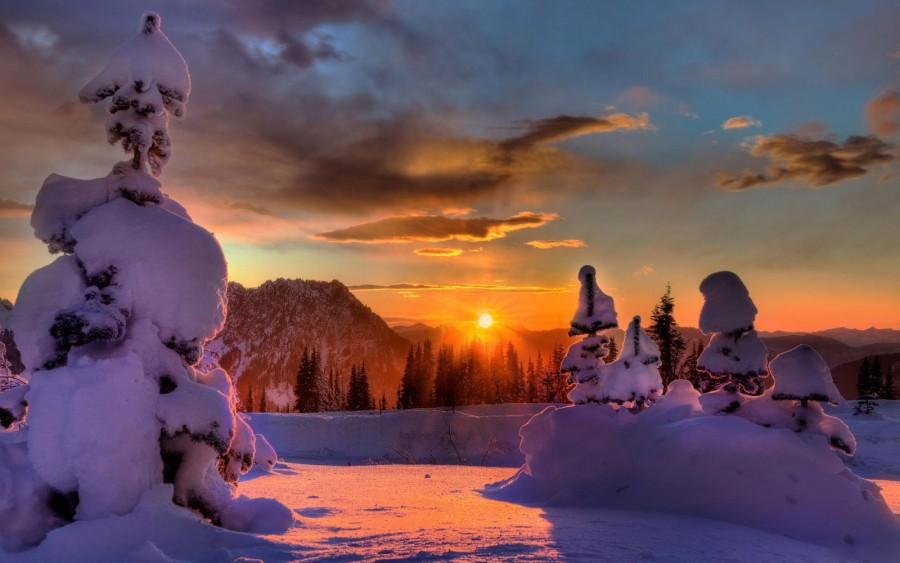 21 decembrie 2019, cea mai scurtă zi din an. Mâine începe iarna astronomică