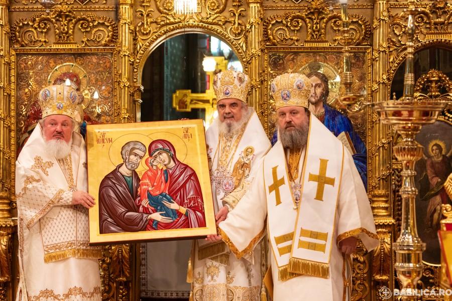 Anul 2020, proclamat în Patriarhia Română drept Anul Omagial al Pastorației Părinţilor şi Copiilor şi Anul Comemorativ al Filantropilor Ortodocşi Români