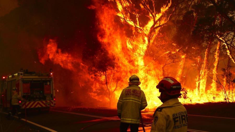 Australia a decretat Stare de dezastru în statul Victoria. Avertizare MAE pentru români