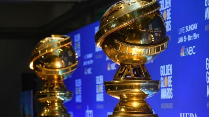 Lista premiilor celei de-a 77-a ediţii a galei de decernare a Globurilor de Aur