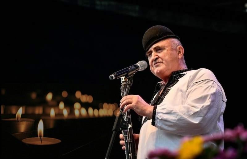 Taragotistul Sergiu Cipariu a încetat din viață