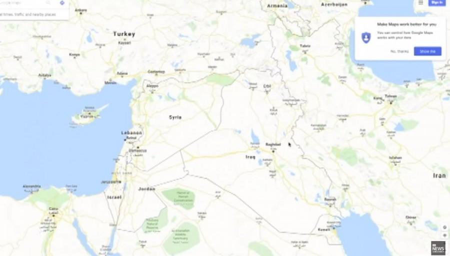 Orientul Mijlociu dă în clocot: Iranul a atacat două baze americane, iar un avion cu 180 de pasageri s-a prăbușit