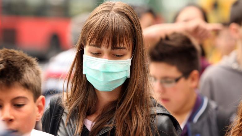 Mare grijă! A început sezonul de gripă. Doi români au murit și aproape 700 s-au îmbolnăvit