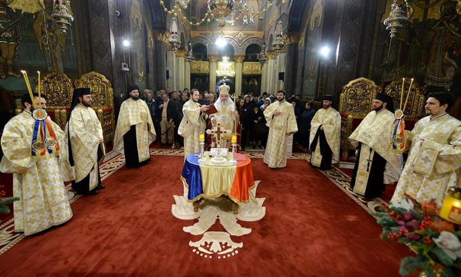 Te Deum în toate bisericile din Patriarhia Română, la 161 de ani de la Unirea Principatelor Române