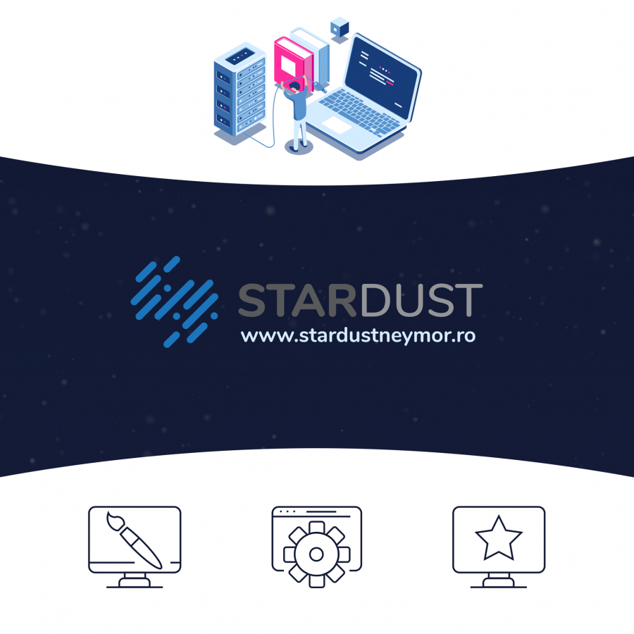 Stardust Neymor, noul software de gestiune Arad & program contabilitate Arad