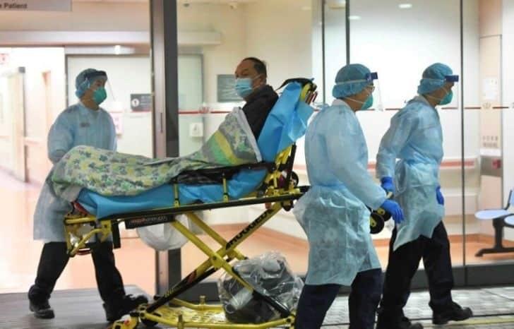 Autoritățile din România, în alertă din cauza virusului din China. Cum reducem riscul de infecție cu coronavirus