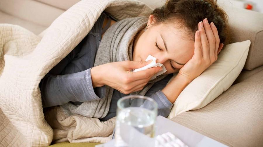 Gripă, răceală sau noul virus din China? Cum facem diferența