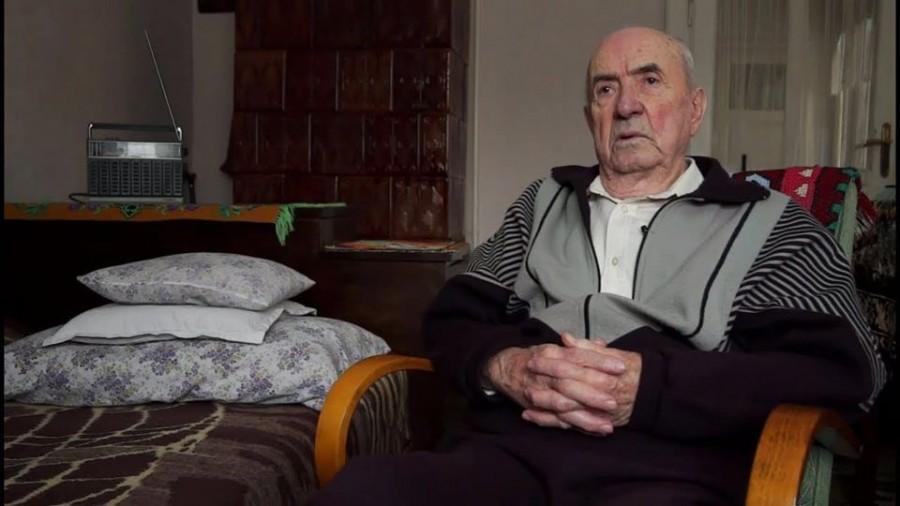 Gheorghe Bucur, fost deținut politic, a încetat din viață la aproape 100 de ani