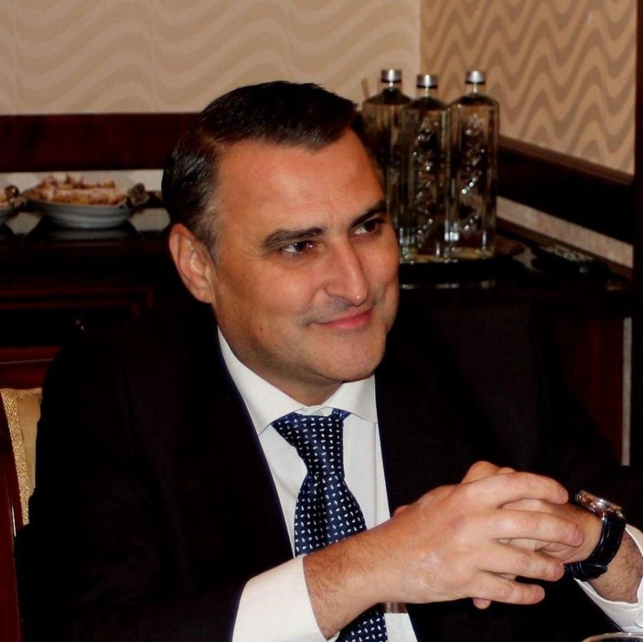 Florin Galis, un candidat la Primaria Arad care ar putea face diferenta