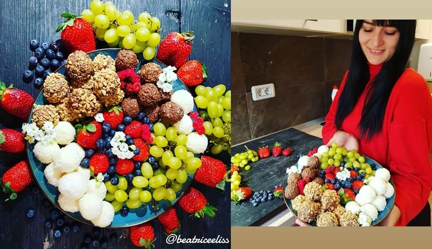 Din Bucătăria Lui Eliss: Raffaello și Ferrero Rocher de casă