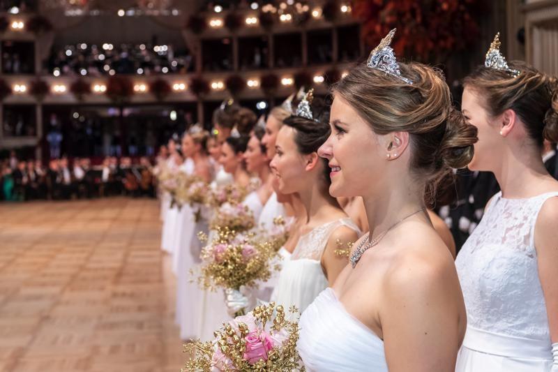Balul Operei de Stat din Viena, ediția 2020. Peste 100 de cupluri își fac debutul în societate