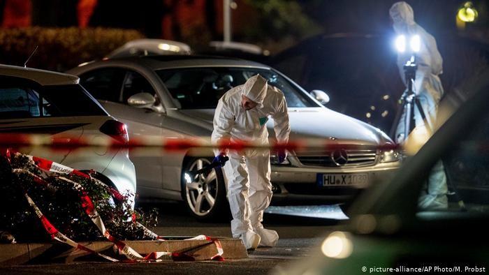 Cetățean român, mort în atacurile din Germania. MAE a confirmat informația