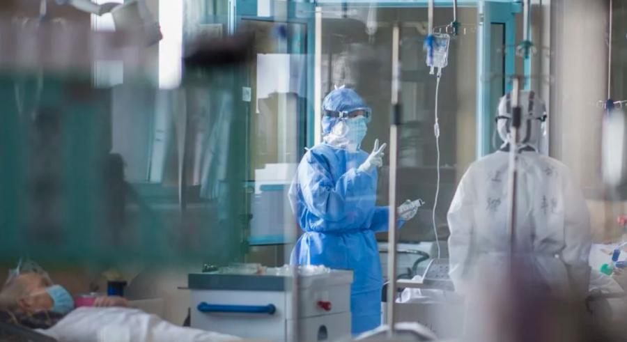 A fost confirmat primul caz de coronavirus în România
