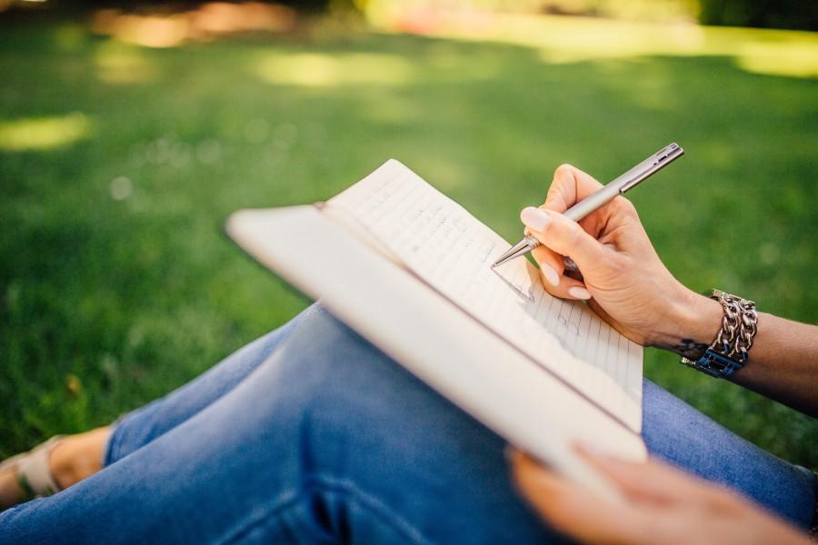 Ziua mondială a scriitorilor