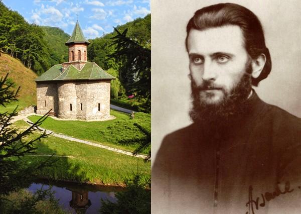 """Părintele Arsenie Boca, """"chipul autentic al Ortodoxiei românești"""", evocat de Organizația Tinerilor din Sibiu"""