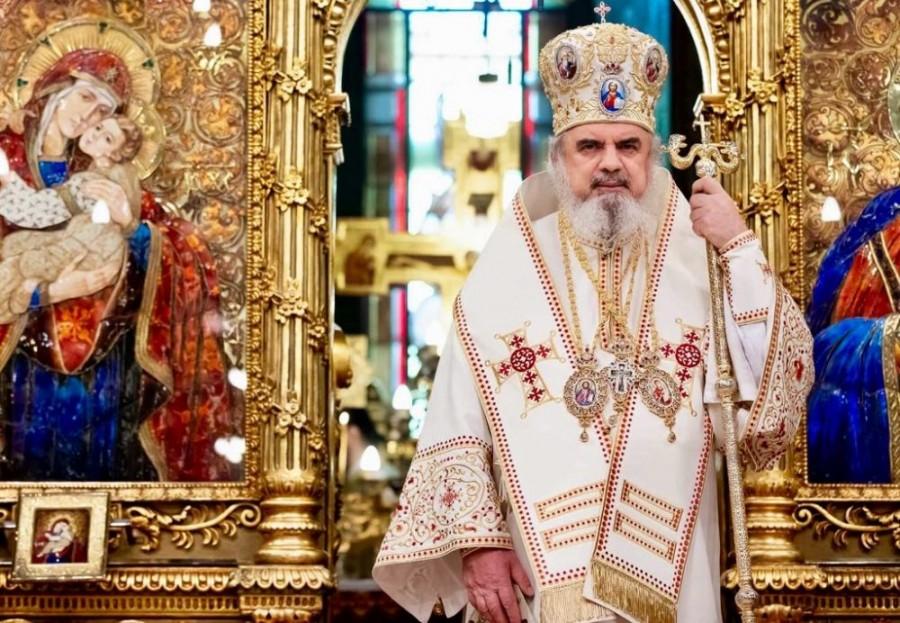 Patriarhul Daniel, la 30 de ani de la hirotonia în arhiereu