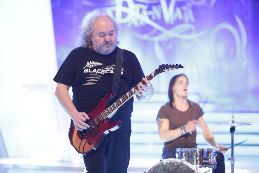 Compozitorul şi chitaristul Adrian Ordean împlinește 65 de ani