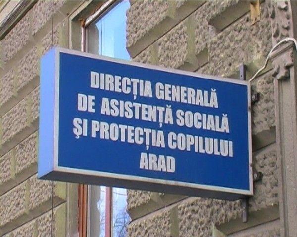 DGASPC Arad își suspendă activitatea serviciilor de zi până în 31 martie